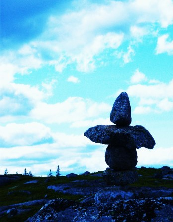 Inukshuk, Strength, Building, Tower, Beauty
